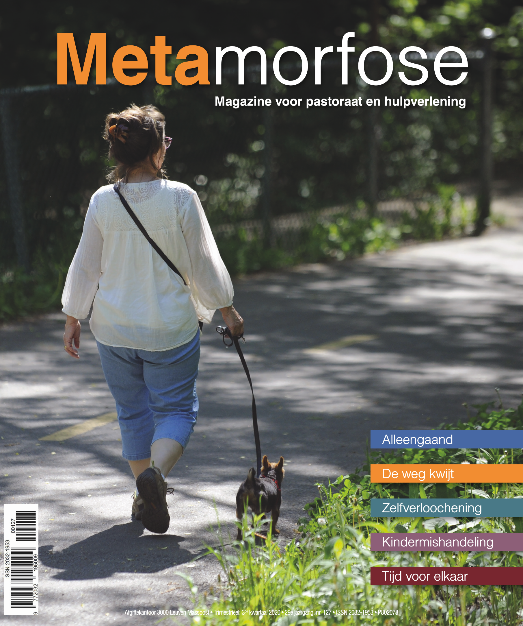 Metamorfose20 03Cover