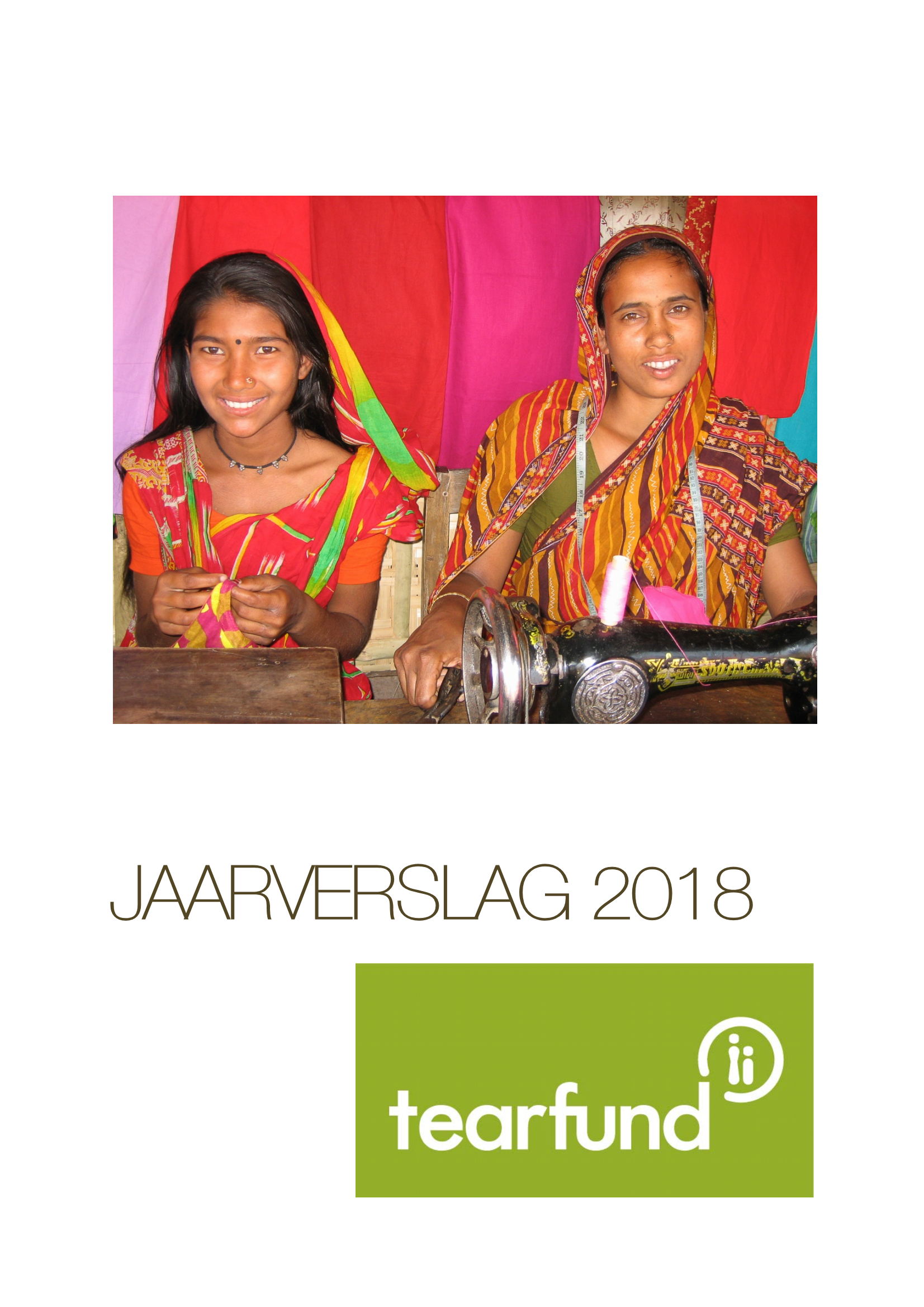 TearfundJaarverslag2018Cover
